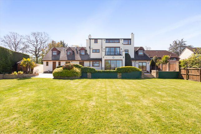 Thumbnail Detached house for sale in Marsh House, Marsh Lane, Yeovil, Somerset