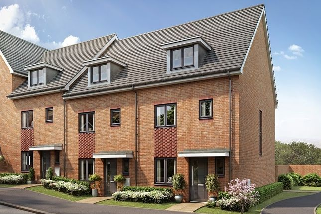 """Thumbnail Property for sale in """"The Darwin"""" at Curbridge, Botley, Southampton"""