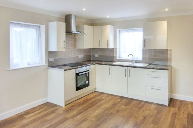 Thumbnail Detached house for sale in Ruskin Road, New Costessey, Norwich