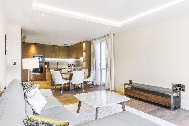 Thumbnail Flat to rent in 190 Strand, Temple House, London