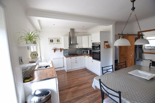 Kitchen/Diner of Rylstone Road, Eastbourne BN24