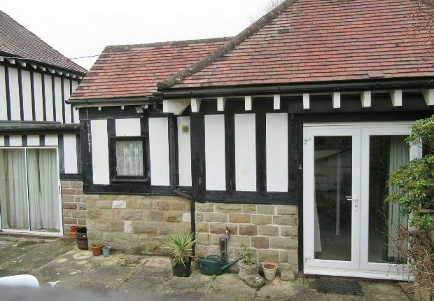Thumbnail Semi-detached house to rent in Croft Bank, Malvern