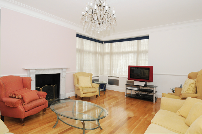 Thumbnail Semi-detached house to rent in Porchester Terrace, Bayswater, London