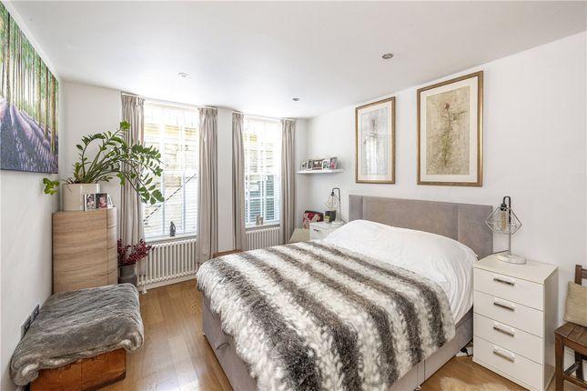 Bedroom of Brunswick Place, Bath, Somerset BA1
