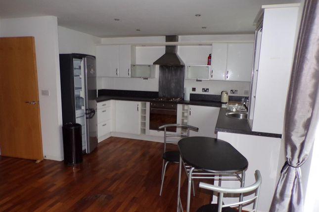 Thumbnail Flat to rent in Cwrt Pandora, Pentre Doc Y Gogledd, Llanelli