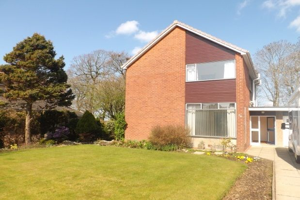 Thumbnail Property to rent in Kilnford Drive, Dundonald, Kilmarnock