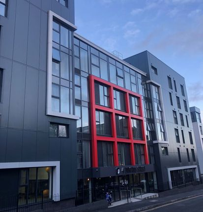 Studio for sale in Flat Spring Place Student Halls, 4 Dumfries Street, Luton, Bedfordshire LU1