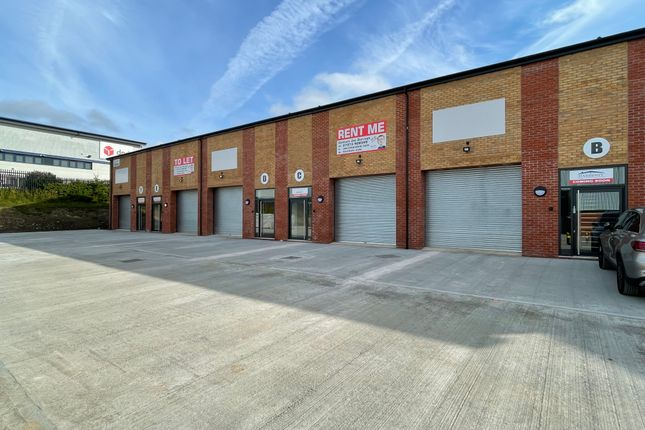 Thumbnail Warehouse to let in Redlake & Ottery House, Belmont, Durham
