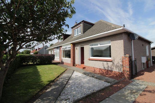 Thumbnail Semi-detached bungalow for sale in Kenmore Avenue, Prestwick