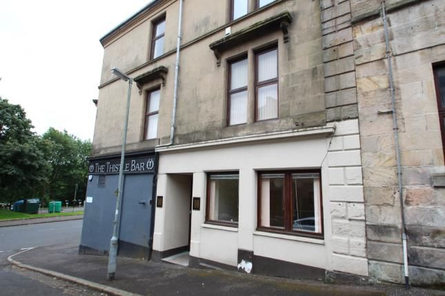 1 bed flat for sale in Hay Street, Greenock, Inverclyde