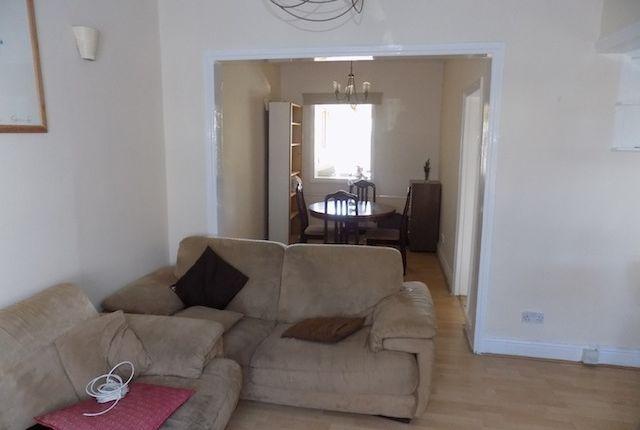 Thumbnail Maisonette to rent in Greenford Road, Sudbury Hill, Harrow