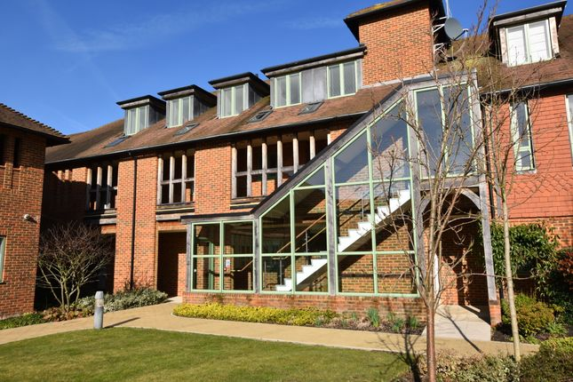 Thumbnail Flat for sale in 44 Barn Lodge, Mayford Grange, Nr Woking, Surrey