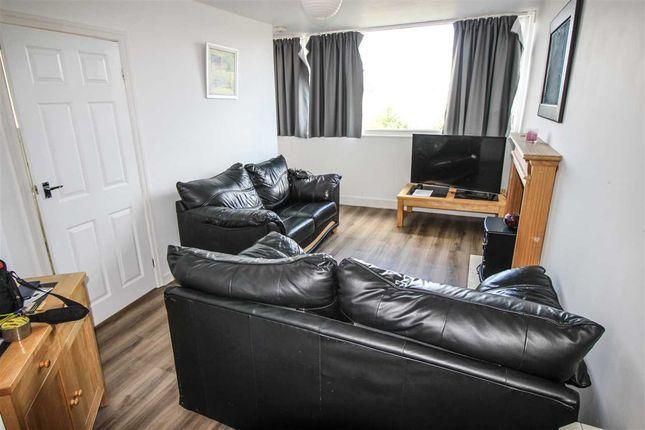 Lounge of West Moor Court, West Moor, West Moor NE12