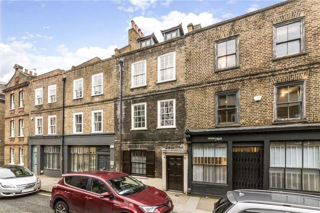 Thumbnail Property to rent in Crosby Row, London