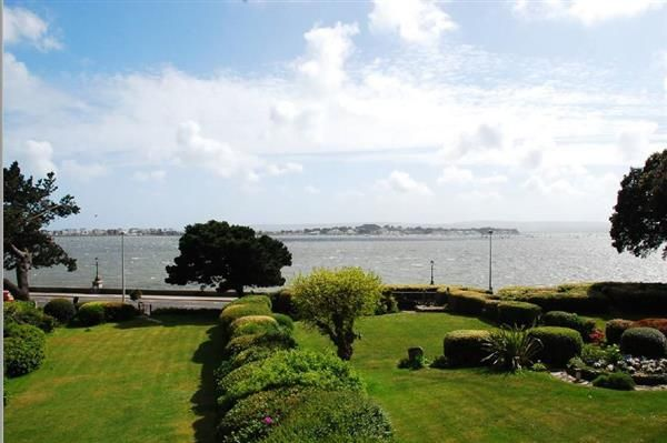Thumbnail Semi-detached house to rent in Alington Road, Canford Cliffs, Poole