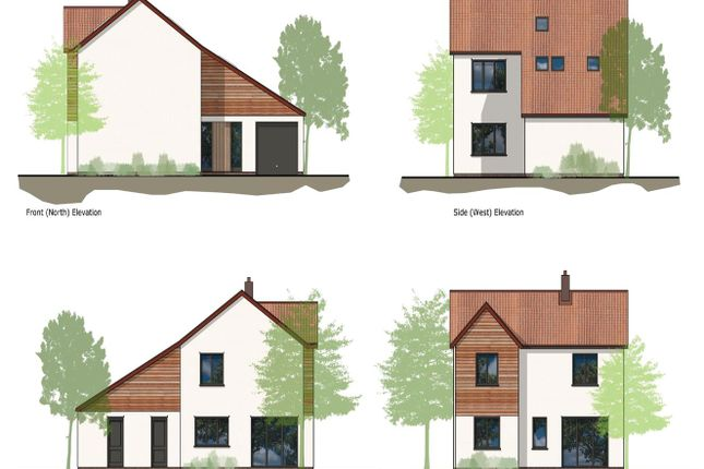 Thumbnail Land for sale in Severn Road, Hallen, Bristol
