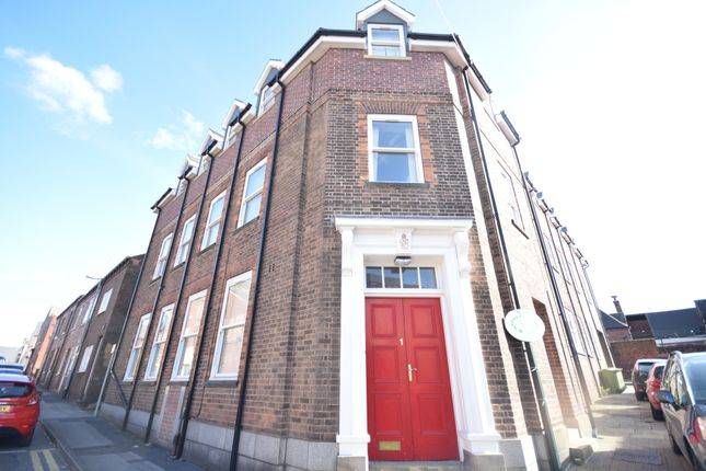 Thumbnail Flat to rent in The Old Post Office, Exchange Street, Normanton