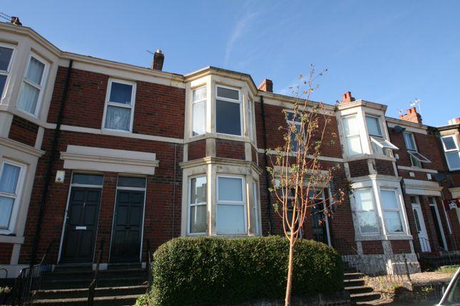 External of Dinsdale Road, Sandyford, Newcastle Upon Tyne NE2