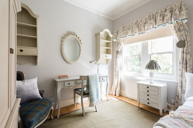 Bedroom of Walton Crescent, Oxford OX1