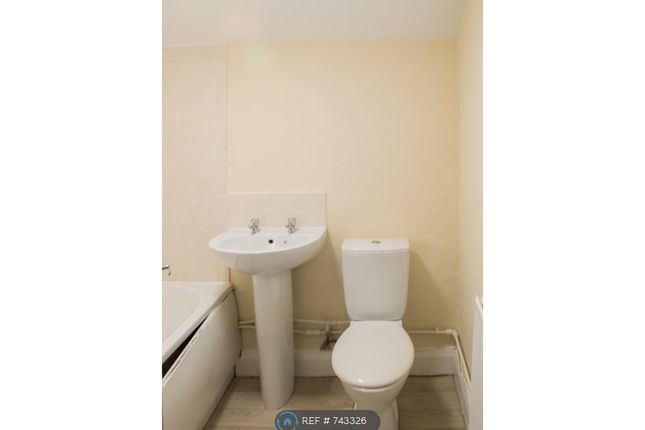 Bathroom of Staveley Street, Edlington, Doncaster DN12