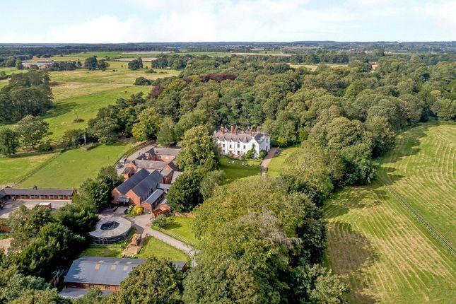 Thumbnail Property for sale in Haygarth House, Babworth, Retford, Nottinghamshire