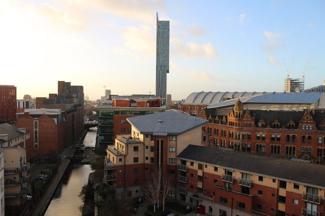 2 bed flat for sale in Whitworth Street, Manchester