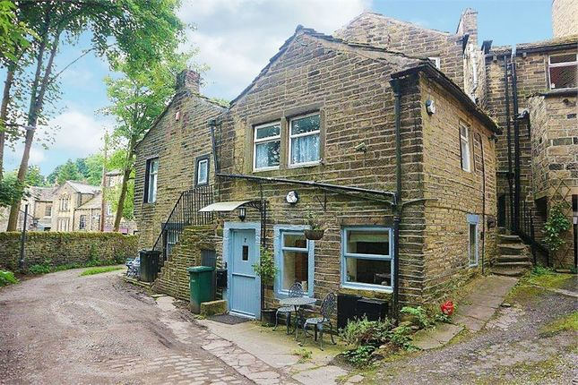 Flat for sale in Croft Street, Haworth, Keighley, West Yorkshire