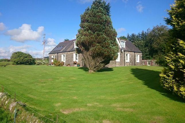 Thumbnail Property for sale in Achnacalman Kilmichael By, Lochgilphead