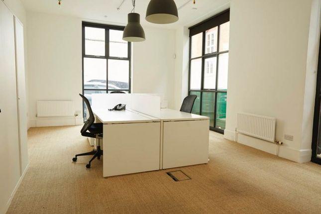 Office to let in Suite 1, 10 George Street, 10 George Street, Nottingham
