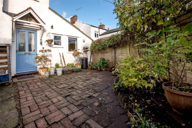 Thumbnail Semi-detached house for sale in Kingston St. Mary, Taunton, Somerset