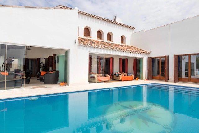 Thumbnail Villa for sale in El Valle Golf Resort, Murcia, Spain