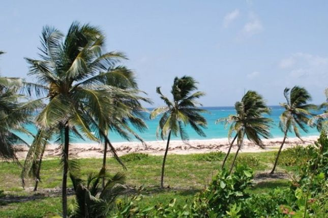 Thumbnail Land for sale in Seaview, Christ Church, Barbados
