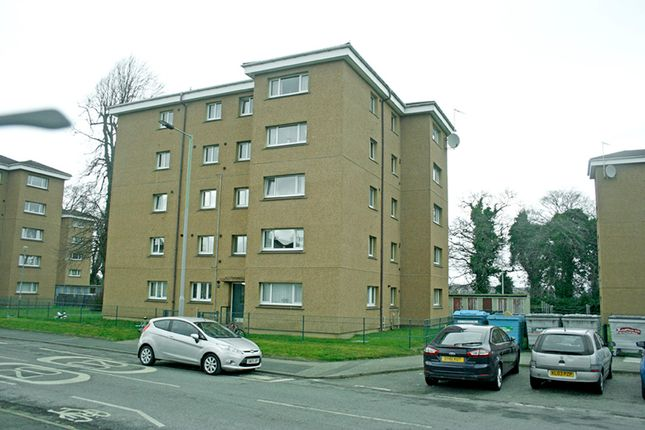 Thumbnail Flat for sale in Mackintosh Road, Inverness