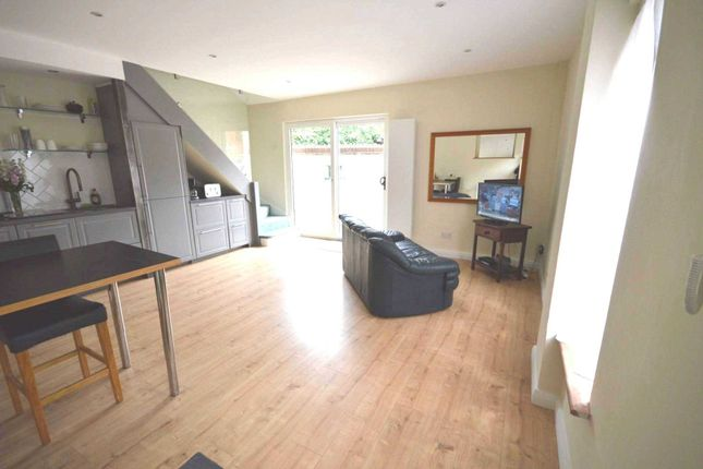 Thumbnail Semi-detached house for sale in Whales Yard, West Ham Lane, London