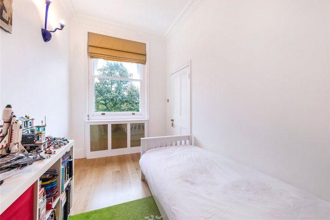 2nd Bedroom of Queen's Gate Gardens, South Kensington, London SW7