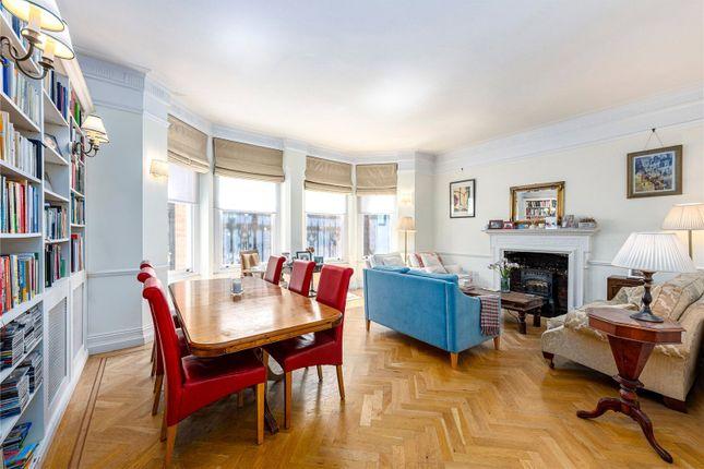 4 bed flat for sale in Kensington Mansions, Trebovir Road, London SW5