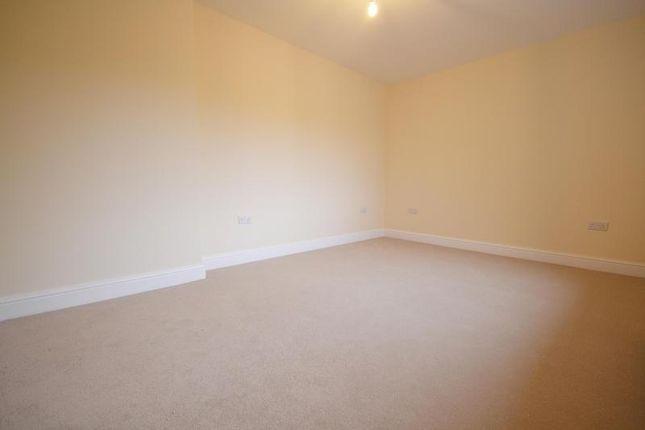 Bedroom of Standard Hill, Ninfield TN33