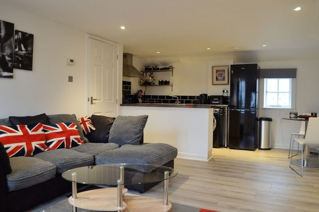 Thumbnail Cottage to rent in Newington, Wallingford
