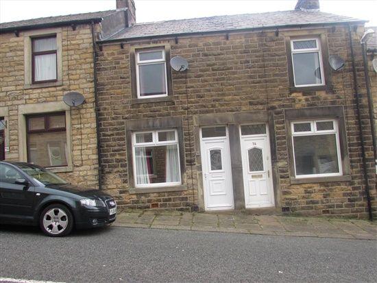 Thumbnail Property to rent in Trafalgar Road, Lancaster