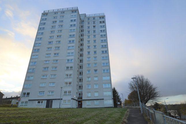 Thumbnail Flat for sale in Sadlers Wells Court, East Kilbride, Glasgow