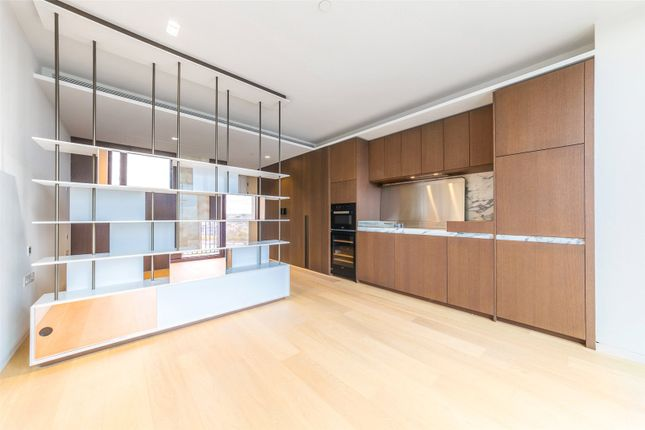 1 bed flat for sale in One Casson Square, Southbank Place SE1