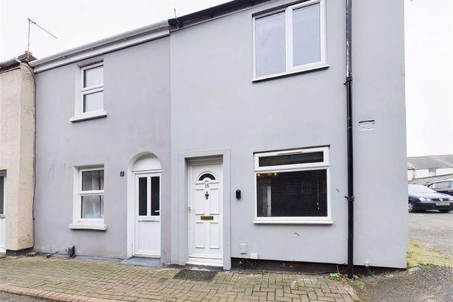 2 bed terraced house to rent in Whitehart Street, Cheltenham, Gloucestershire GL51