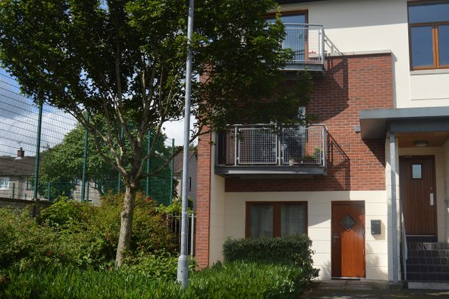 Thumbnail Flat for sale in 46 Cois Locha, Newry