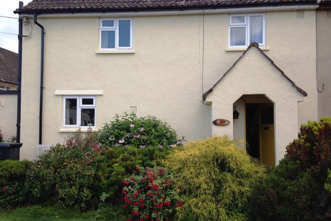 Thumbnail Property to rent in Bremis Road, Dunster, Minehead