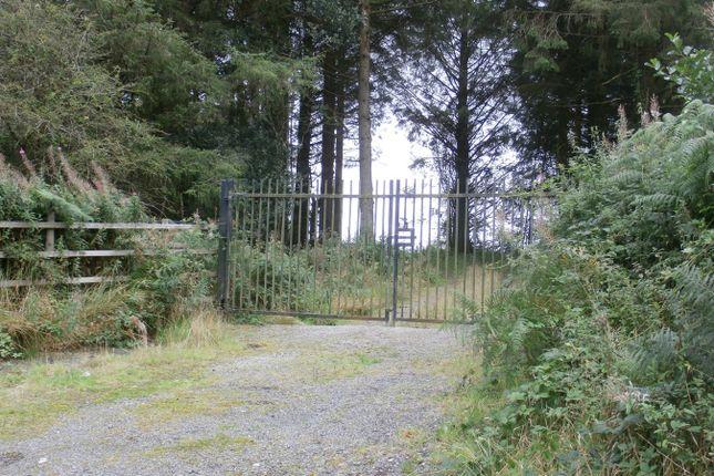 Thumbnail Land for sale in Five Roads, Llannon, Llanelli