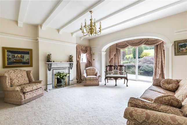 Living Room of Bradford Road, Burley In Wharfedale, Ilkley, West Yorkshire LS29