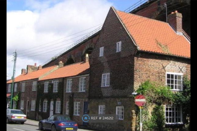 Thumbnail Terraced house to rent in West Street, Yarm