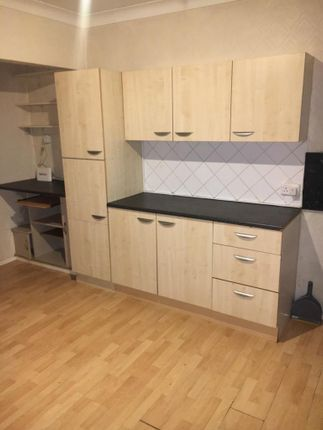 Kitchen (Lhs) of York Road, Shirebrook, Mansfield NG20