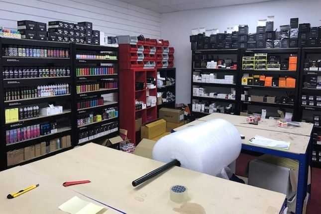 Thumbnail Retail premises for sale in Overbridge Road, Salford
