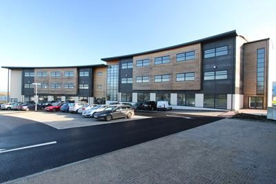 Thumbnail Office to let in Suite 1A, Gateway Business Centre, Barncoose, Redruth, Cornwall